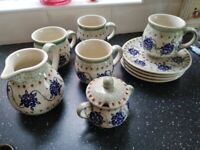 Polish Crockery
