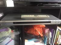 Sony CD / DVD player