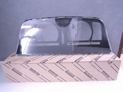 Toyota 83134-60120 COVER, COMBINATION METER, NO.1