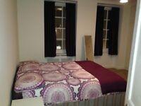 Beautifully modernised 2 bedroom flat