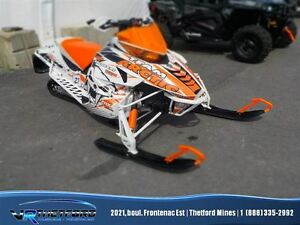 2012 Arctic Cat F1100 TURBO -