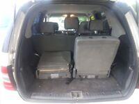 4X4 7 Seats Diesel Automatic Mercedes Benz M L with long MOT 51 reg ,px options availabl