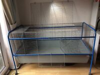 Extra large, excellent condition rabbit/ animal cage