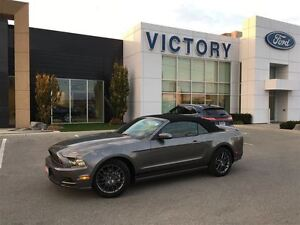 2014 Ford Mustang V6 PREMIUMS, LEATHER, BLUETOOTH, HEATED SEATS Windsor Region Ontario image 2