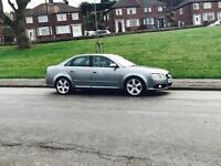 Audi A4 2.0T automatic s line 200 bhp not bmw a6 a5 skoda octavia golf gti cupra