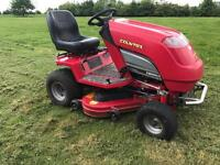 Countax Ride On Mulching Mower 20hp Honda (Delivery Available)
