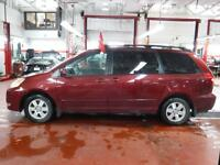 2005 Toyota Sienna 7 PLACES - 7 SEATER PERFECT FOR FAMILY
