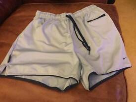 Brand new ladies Nike shorts