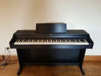 Very good condition RP301-R SB Digital Roland Piano-ideal of for beginners and free local delivery!