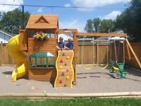 **Westfort Location** Care for Your Little Ones!