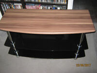 TV Stand and matching coffee table