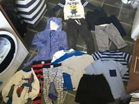 Boys 8 years clothes bundle mostly from Next