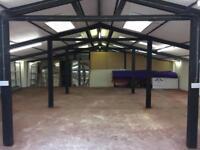 Workshop/Storage unit