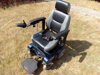 Electric wheelchair power chair Mambo 312 Needs Batteries