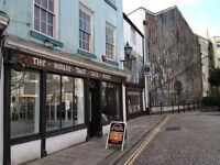 BARBICAN - Shop to rent. £220 pcm.