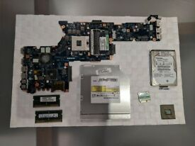 Toshiba Laptop P850-138 parts