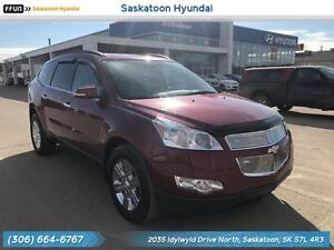 2011 Chevrolet Traverse 1LS PST Paid - No Accidents - All Whe...