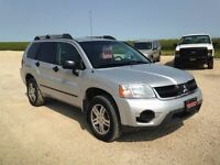 2006 Mitsubishi Endeavor LS Rated A+ by the B.B.B