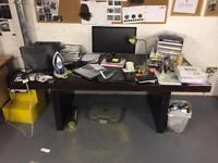 Huge table - dining / meeting / desk