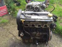 Ford escort fiesta Rs turbo 1.8 zetec turbo engine £700 no offers