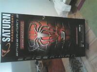 Spiderman 3 Plakat von Saturn Berlin - Charlottenburg Vorschau