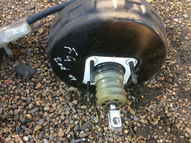 ford galaxy 2.0 diesel mk3 brake servo for sale or fitted call parts