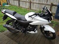 Honda CBF 125 M-D