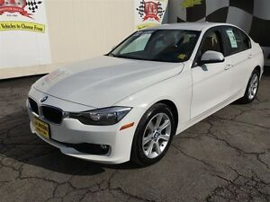 2014 BMW 3 Series 320i, Automatic, Navigation, Leather, Heated S