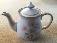 Denby Encore Tea Pot