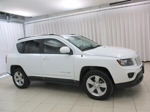 2016 Jeep Compass TEST DRIVE TODAY!!! HIGH ALTITUDE 4x4 SUV w/ A
