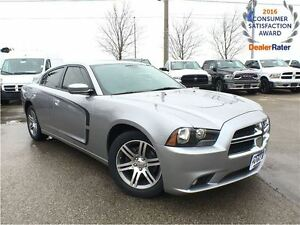 2014 Dodge Charger SXT**POWER SUNROOF**REMOTE STARTER**