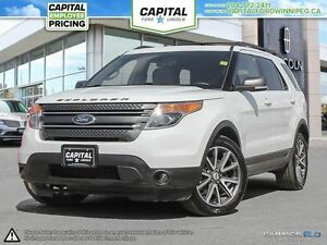 2015 Ford Explorer XLT 4WD  **Heated Seats-Rear Cam-Nav**
