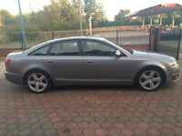 Audi A6 2010, may px!