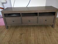 Ikea hemmes tv unit
