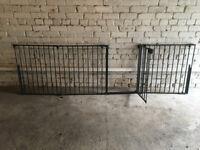 Dog Gate / Fence