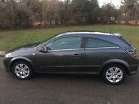 Vauxhall Astra 1.6 i 16v Design Sport Hatch 3dr