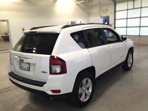 2015 Jeep Compass NORTH EDITION| CRUISE CONTROL| 4X4| A/C| 27,07 Cambridge Kitchener Area image 8