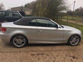 BMW 1 Series 3.0 135i M Sport 2dr