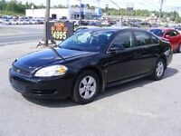 2010 Chevrolet Impala LT - GET APPROVED TODAY