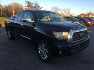 2007 Toyota Tundra Limited London Ontario image 4