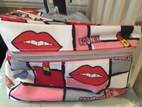 soap and glory large bag 13inches square