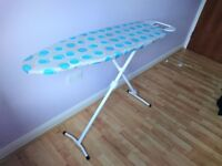 Large Ironing Board, Excellent Condition