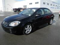 2009 Pontiac G5 RECENTLY REDUCED - STUNNING BLACK FWD PWR OPTS