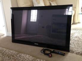 Samsung 42' tv