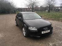 Audi A3 1.9tdi rs4 wheels 30£tax year