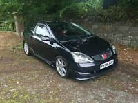 Honda Civic EP3 Type R Premier Edition May PX