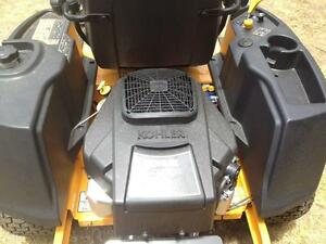 CUB CADET ZERO TURN  RZT S 46 FABRICATED DECK 2016 MODEL Lilydale Yarra Ranges Preview