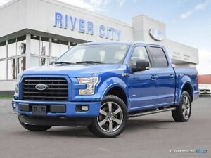 2016 Ford F-150-INCLUDES Yamaha 7.2 Wireless Home Theatre