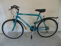"Regency Royale (20"" frame) Mountain Bike"