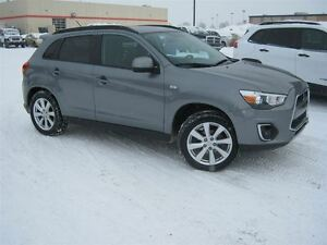 2014 Mitsubishi RVR LIMITED +Bluetooth